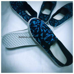 Men Slipper Lazy Shoes Design with Different Printing pictures & photos