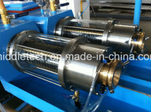 High Speed HDPE/PPR/PE-Rt Pipe Production Line pictures & photos