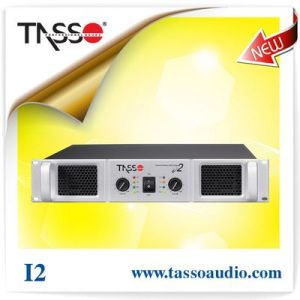 PA Stereo Mixer Amplifier/Multifunction Amplifier I2 (2UI)