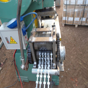 Cbt-60 Razor Barbed Wire Machine pictures & photos