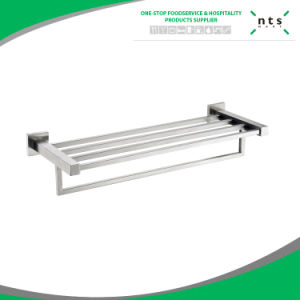 Commercial Use Towel Rack with Bar pictures & photos