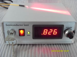 808nm Fiber Coupled Diode Laser Module (XL808FD-500)