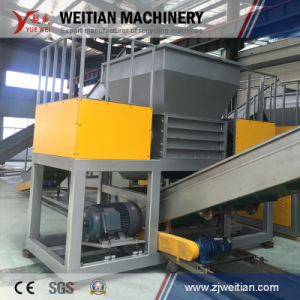 Waste/HDPE/HDPE Drum/Shredder for Sale pictures & photos