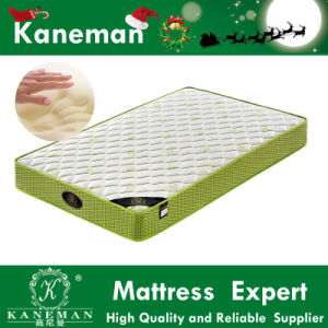 Vacuum Compress Memory Foam Mattress Spine Protection Mattress pictures & photos