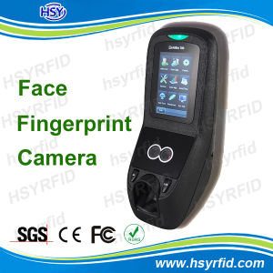 Biometric and Facial Access Control and Time Attendance