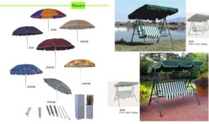 Swing Chair/Umbrella /Gazebo/Leisure Chair