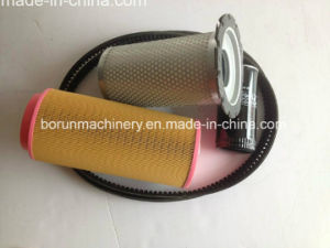 Air Compressor with Spare Parts of Air Filter, Oil Filter pictures & photos
