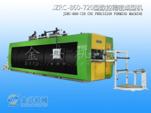 High Precision Vacuum Forming Cutting Machine (JZRC) pictures & photos