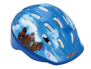 Children Safety Helmet with Hot Sales (YV-8015) pictures & photos