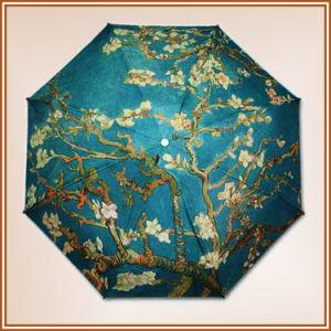 Print Stick Umbrellas for Ladies pictures & photos