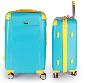 PC Suitcase with More Colors (HTAP-552) pictures & photos