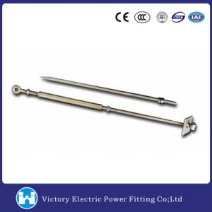 High Quality Anchorrod Adjustable Turnbuckle Stay Rod pictures & photos