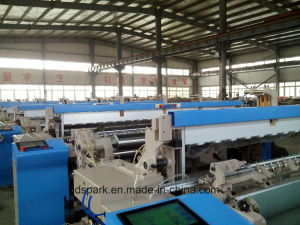 Cloth Making Weaving Machine Air Jet Loom with Best Price pictures & photos