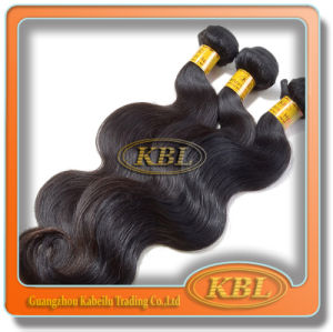 Peruvian Hair Human Hair Weft pictures & photos