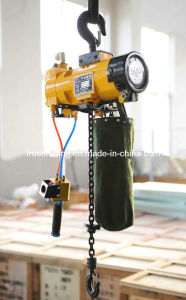 Link Chain Air Hoist pictures & photos