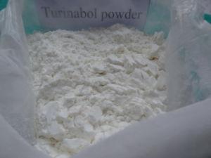turinabol drug profile
