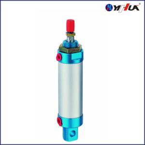 Aluminum Alloy Mini Cylinder (MAL32*100) pictures & photos