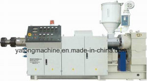 Plastic Single Screw Extruder (SJ65)