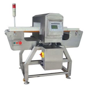 Conveyor Belt Industrial Metal Detector for Food, Rubber, etc.