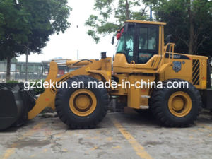 5ton Lovol Construction Equipment Loader Wheel Fl955f