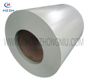 Fish Eagle White Prepainted Steel Coil (N14128) pictures & photos