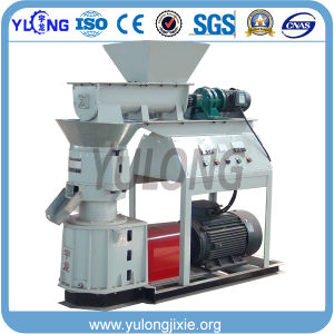 Pellet Mill for Wood, Animal Feed and Organic Fertilizer pictures & photos