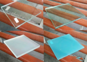Tempered Laminated Glass with SGS CCC pictures & photos