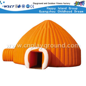 Cheap Inflatable Bouncy Castle for Kids (HD-9701) pictures & photos