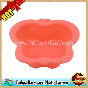 Custom Silicone Steamer / Silicone Utensils with SGS Certification (TH-06782) pictures & photos