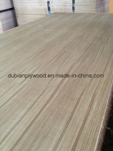 Shuttering Plywood/Marine Plywood/Waterproof Plywood/Concrete Formworkfor Construction pictures & photos