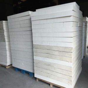1000c Calcium Silicate Insulation Slabs