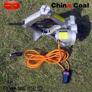 Zm Series Electric Scissor Jack From China Coal pictures & photos