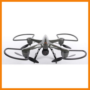 New 2.4G 6-Axis WiFi Smart Drone RC Propel Quadcopter Drone with HD Camera