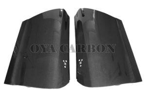 Carbon Fiber Car Doors for Nissan GTR35 pictures & photos