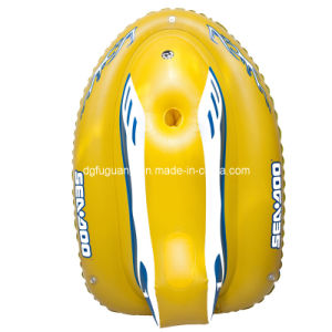 Inflatable Jet Ski (FGS-005)