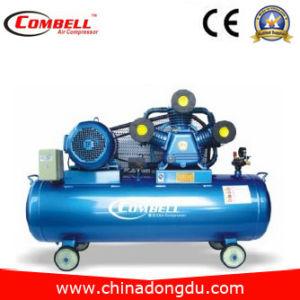 CE High Pressure Belt Air Compressor (CB-W0.9) pictures & photos