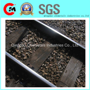 CE Certificated Superior Quality Steel Rails for Railway pictures & photos