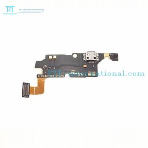Wholesale Charger Port Flex Cable for Samsung N7000/I9220 pictures & photos