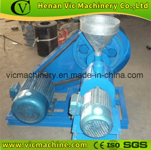 PHJ-52 mini fish feed pellet extruder machine pictures & photos