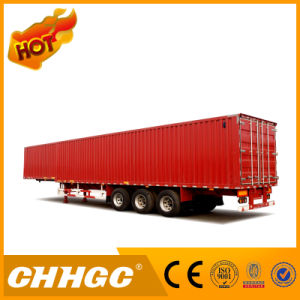 Chhgc New Type Van/Box Carrying Beverage pictures & photos
