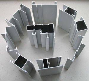 Aluminium Profile Aluminum Profile for Windows / Doors / Curtain Wall Construction Profile pictures & photos