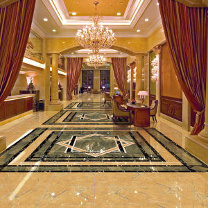Marble Tiles Rectified Dubai Supplier pictures & photos