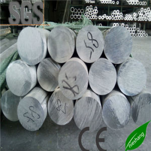 High Quality 5083 H32 Aluminum Alloy Bars pictures & photos