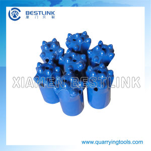 Tapered Drill Button Bits with Good Quality pictures & photos