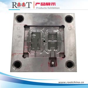 Toaster Products Plasticinjection Mould pictures & photos