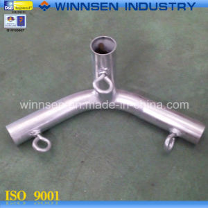 Greenhouse 3-Way Pipe Coupler (YS21092)