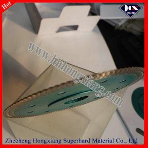 Diamond Cutting Saw Blade for Ceramic Brick Tile pictures & photos