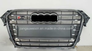 "Gray Front Grille Front Bumper for Audi S4 2013"" pictures & photos"