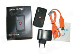 15days Long Standby Time Real Time GPS Tracker Pet Tracker pictures & photos