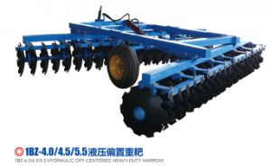 Farm Offset Heavy-Duty Disc Harrow pictures & photos